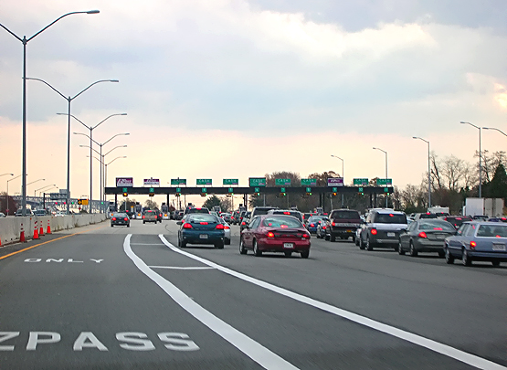 how to pay bridge toll online
